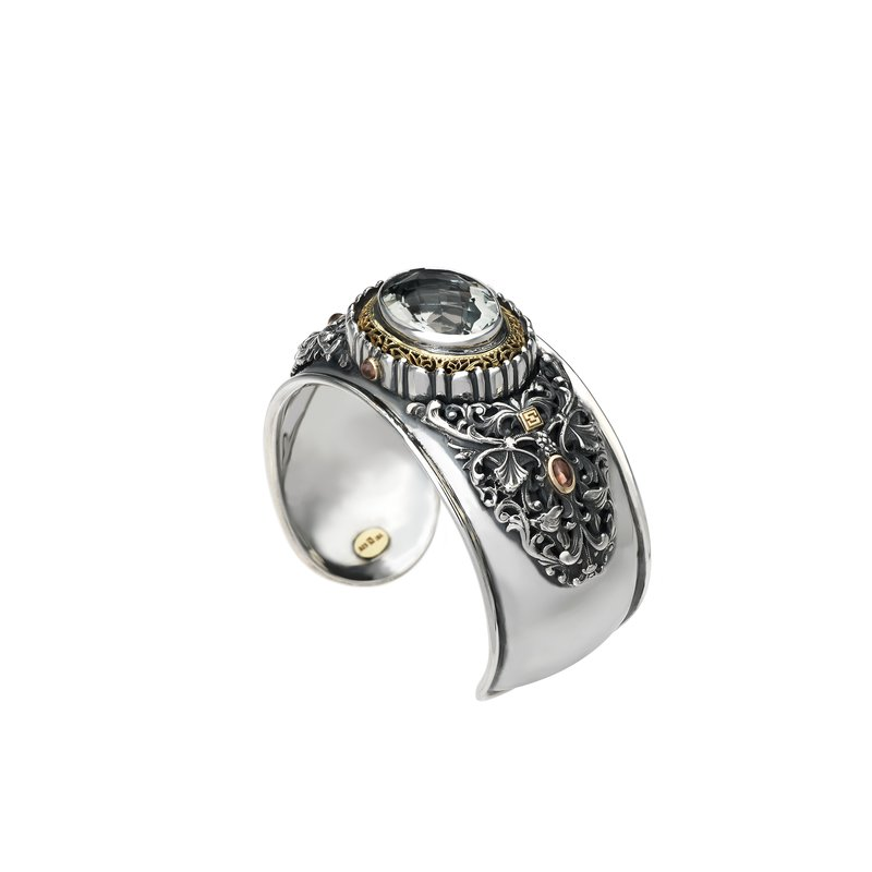 5097146d5ff Royal Fine Jewelers: William Schraft Fine Jewelry SCH_BRCLT_VT32018