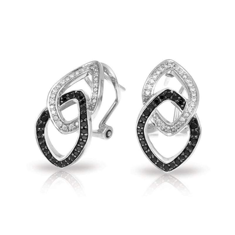 Belle Etoile Duet Earrings