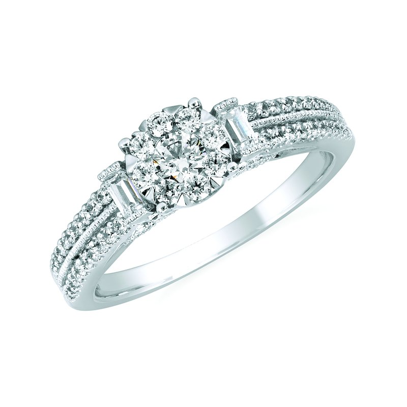 J.F. Kruse Signature Collection Ring RD V 0.50 STD