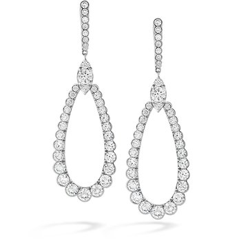 5 ctw. Aerial Regal Drop Earrings