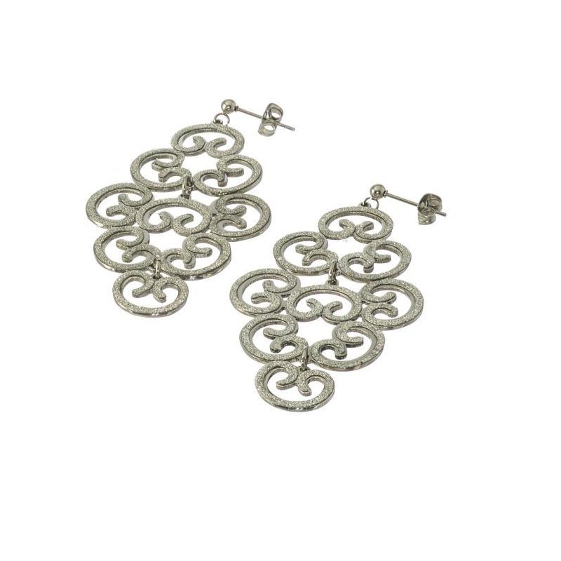 STEELX 14E0211 Earrings