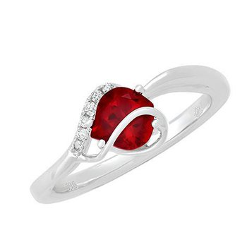 Ruby Ring-CR11772WRU