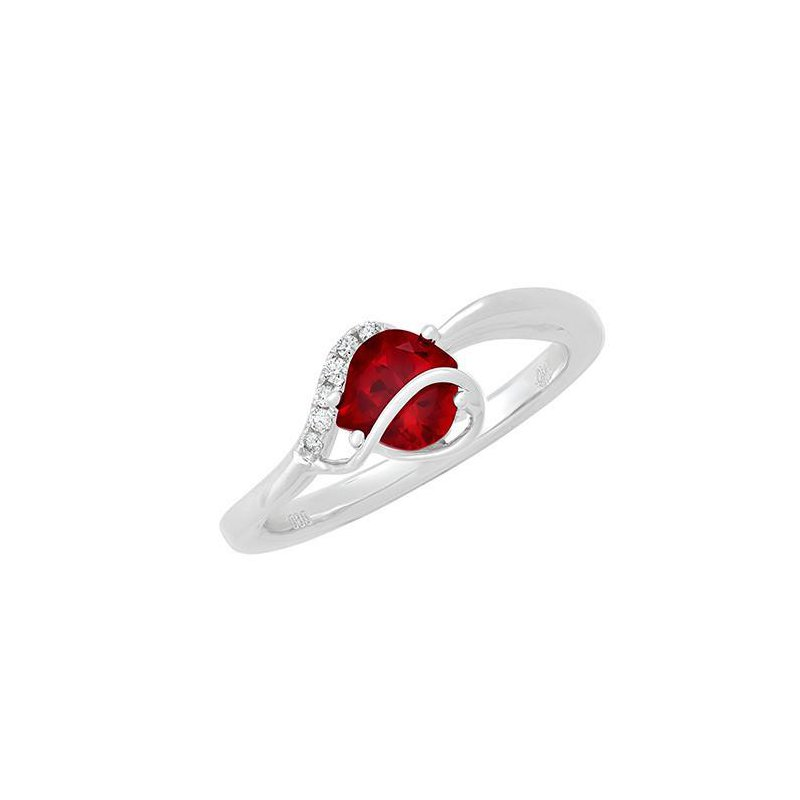 Chatham Ruby Ring-CR11772WRU