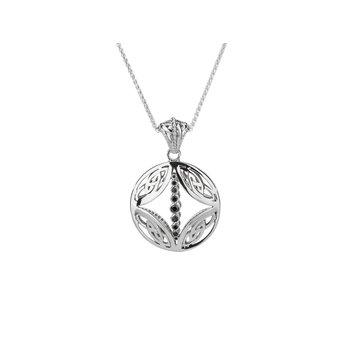 The Bridge Reversible Pendant