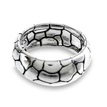 Road Less Traveled Ring