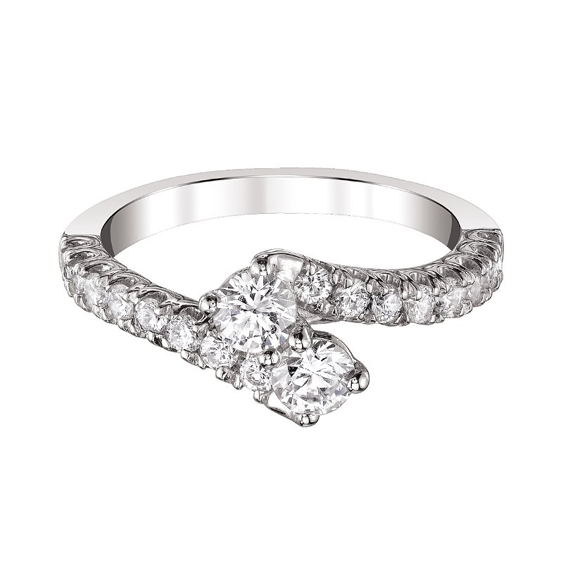 "Love Story Diamonds ""Miriam"" - Promise Collection by Love Story"