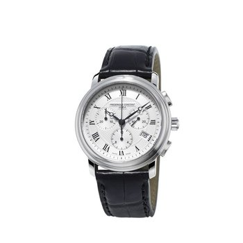 Frederique Constant Classics Chronograph Quartz watch