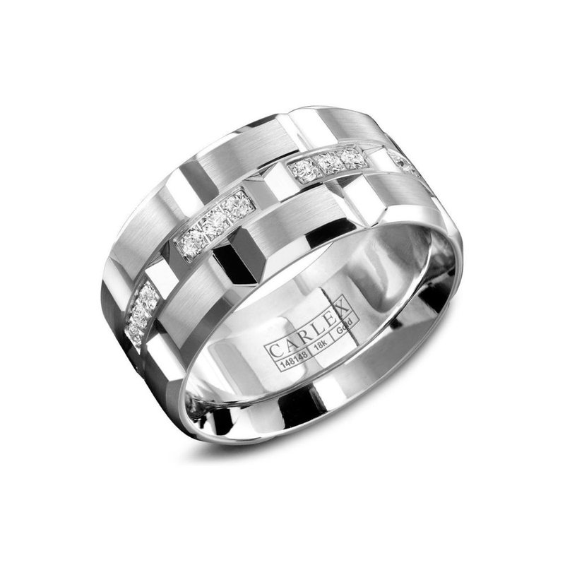 Carlex Carlex Generation 1 Mens Ring WB-9166