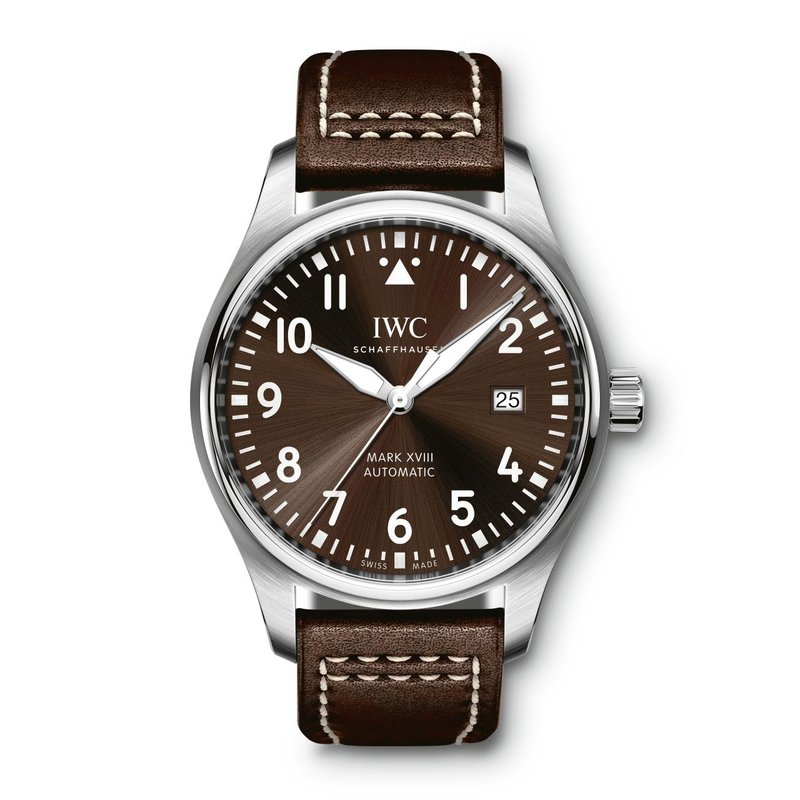IWC Schaffhausen Pilot's Watch Mark XVIII AdSE