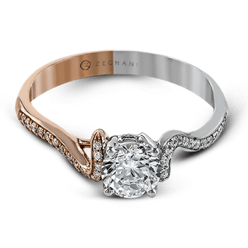 ZR777 ENGAGEMENT RING