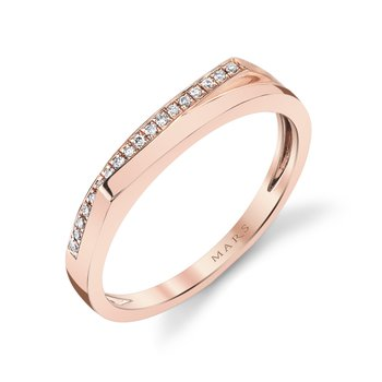 MARS 26890 Fashion Ring, 0.05 Ctw.