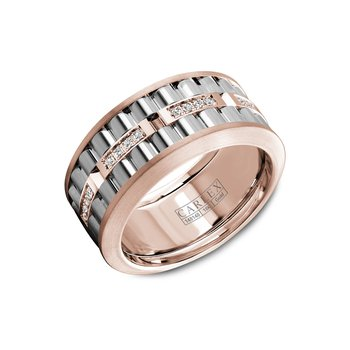 Carlex Generation 3 Mens Ring CX3-0018RWR