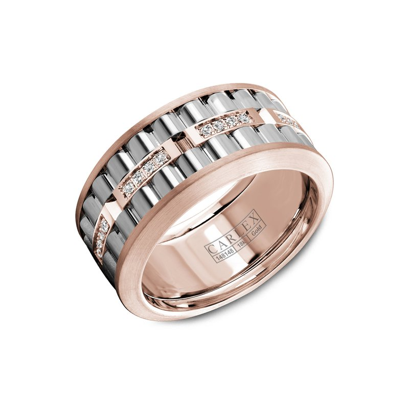 Carlex Carlex Generation 3 Mens Ring CX3-0018RWR