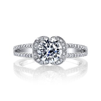 MARS Jewelry - Engagement Ring 27159
