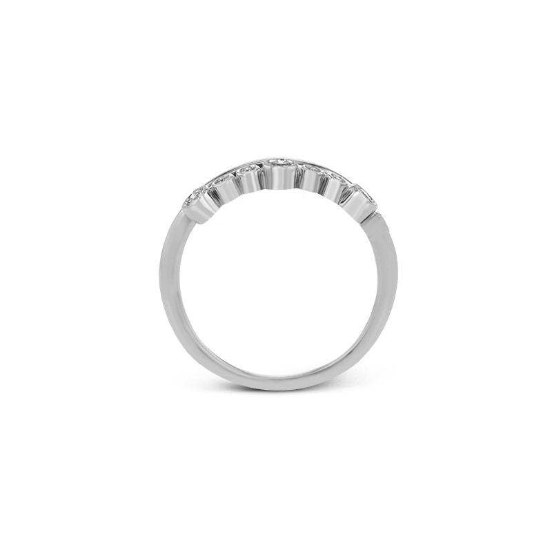 Simon G NR545 RIGHT HAND RING
