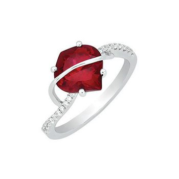 Ruby Ring-CR8210WRU