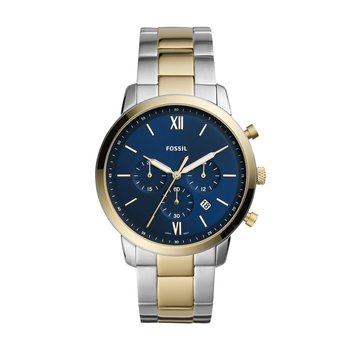 Neutra Chronograph Two-Tone Stainless Steel Watch