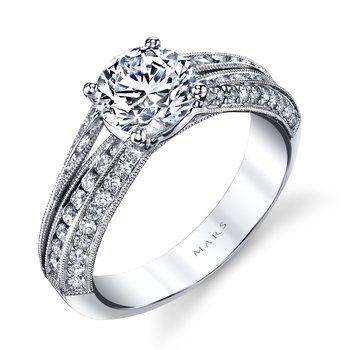 Engagement Ring - 25738