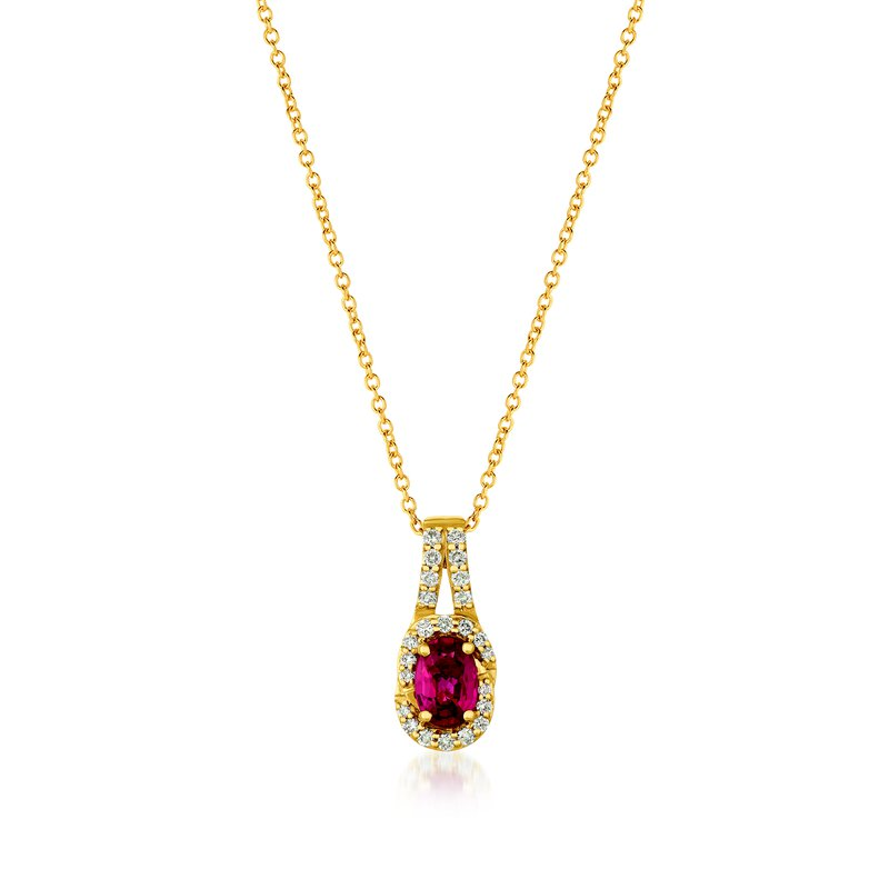 Le Vian 14K Honey Gold™ Pendant