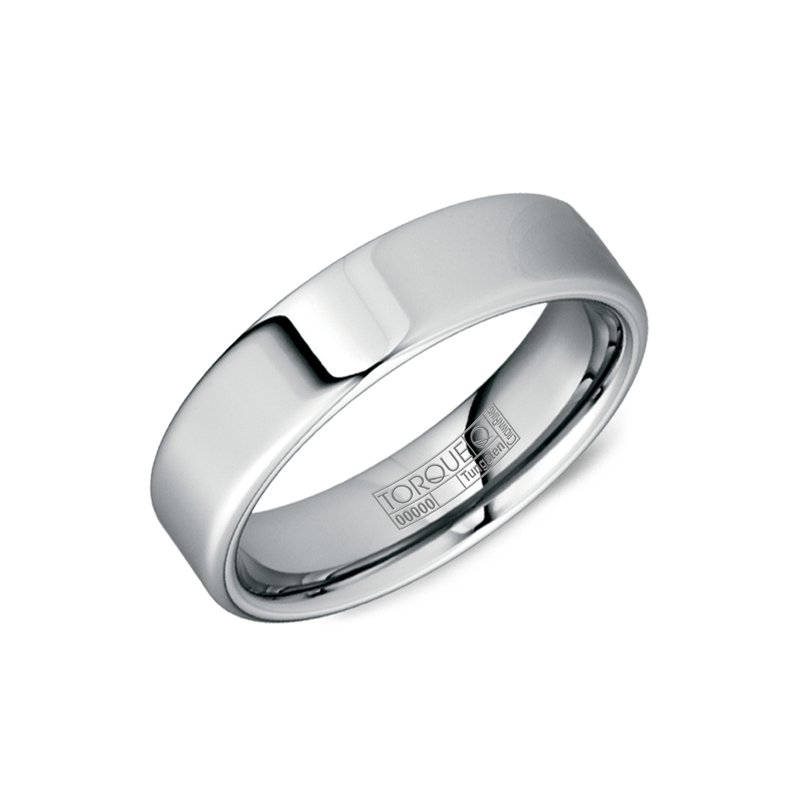 Torque Torque Men's Fashion Ring TU-0508