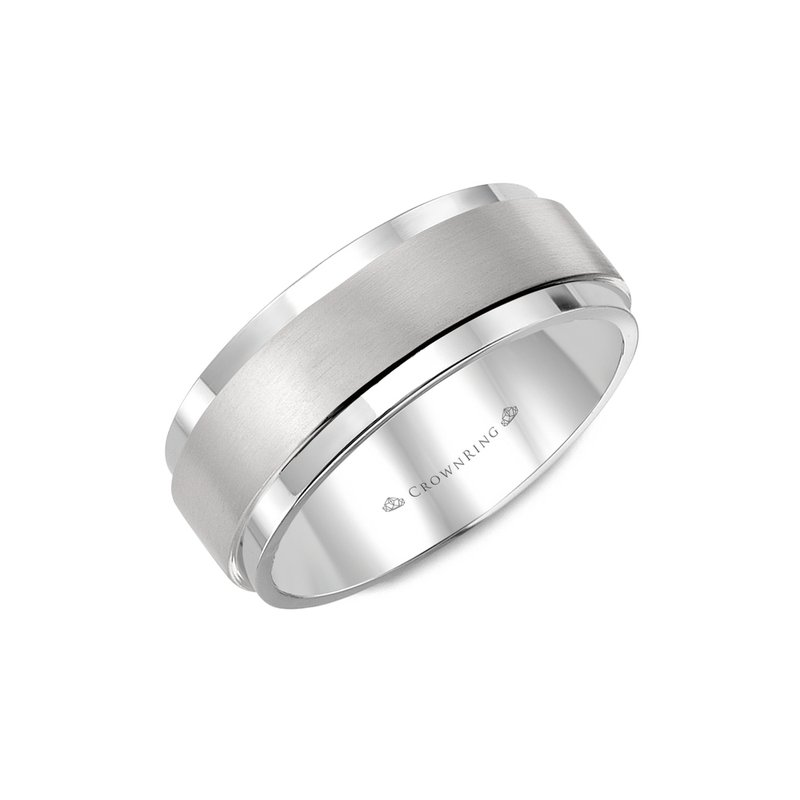 Crown Ring by Noam Carver WB-9004