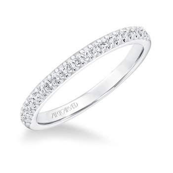 Artcarved Liv Wedding Band