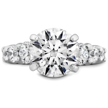 The Verona Diamond Ring