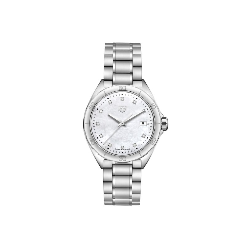 Tag Heuer - USD Formula 1 Lady Diamond Dial Quartz Watch