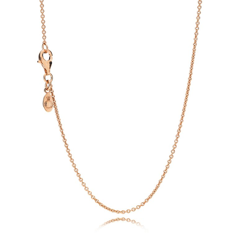 PANDORA Pandora Rose™ Chain Necklace