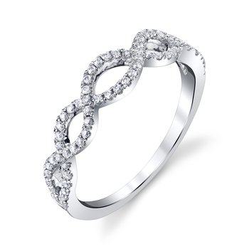 MARS Jewelry - Wedding Band 25162B-R20