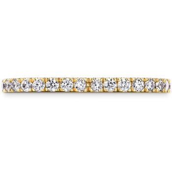 0.72 ctw. Signature Petal Eternity Band