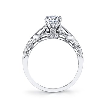 MARS Jewelry - Engagement Ring 25866
