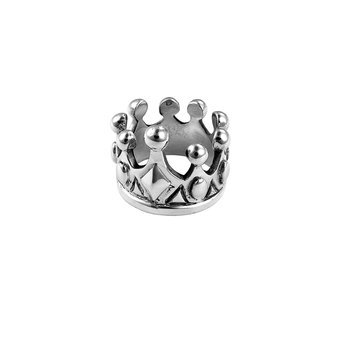 Crown Ring (Rn07)