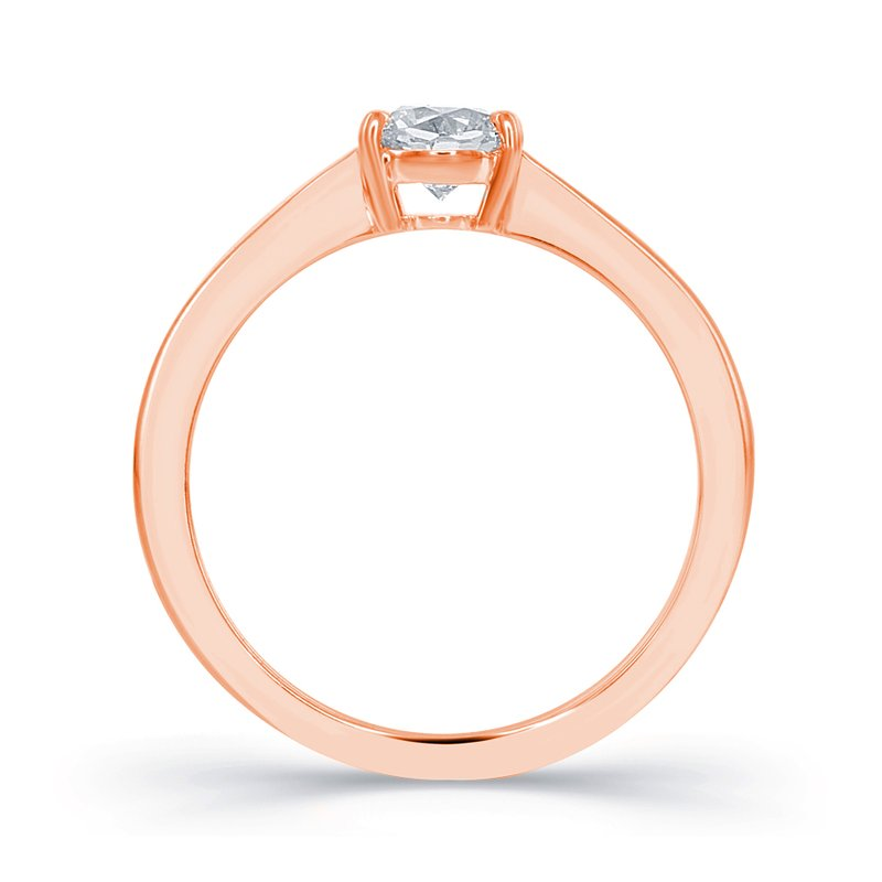 Veer Diamonds CELESTE STARSTRUCK RING