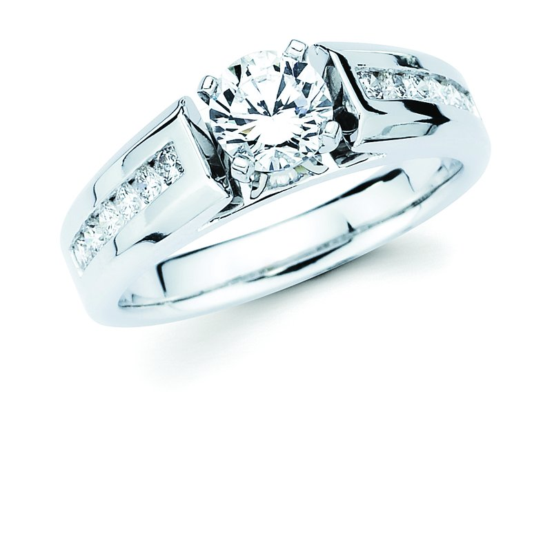 J.F. Kruse Signature Collection Ring RD B 0.30 UF