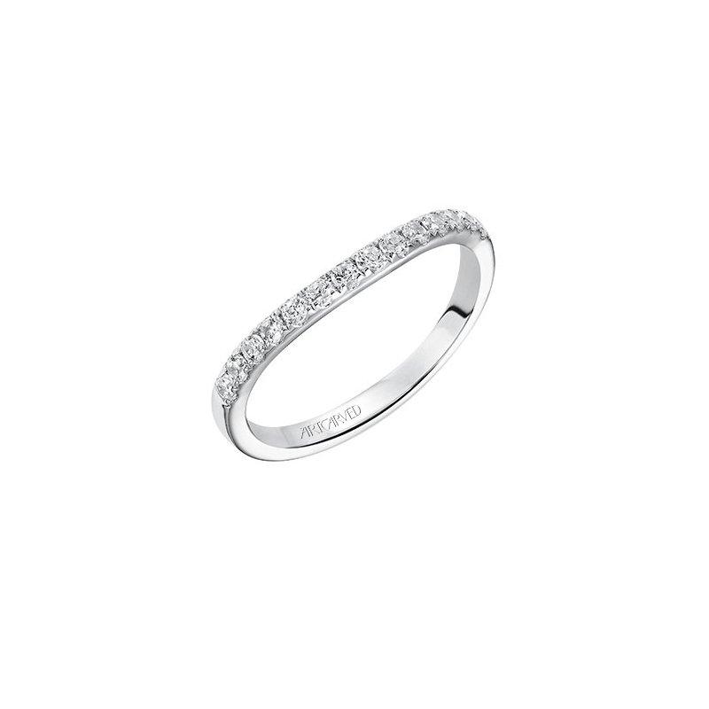 Artcarved 31 V587era E: Jackson Jewelers: ArtCarved 31-V540W-L