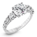 Simon G TR394 ENGAGEMENT RING