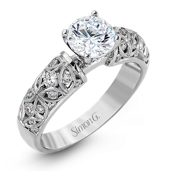 LP1582 WEDDING SET