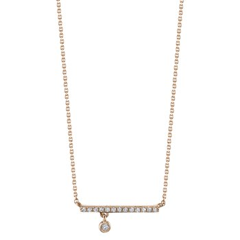 MARS 26815 Fashion Necklace, 0.05 Ctw.