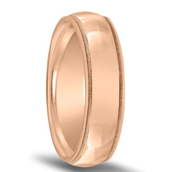 Trending Men's Wedding Band N00050 by Novell