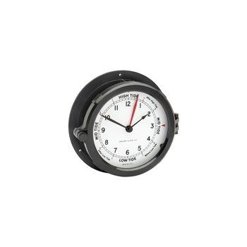 "Patriot Deck Tide-Time Clock - 6"" Dial"