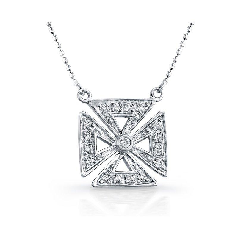 DECOR Jewelry: MK Diamonds 22369
