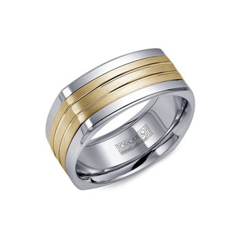 Torque Men's Fashion Ring CW061MY9