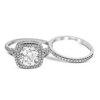 MR2461 WEDDING SET