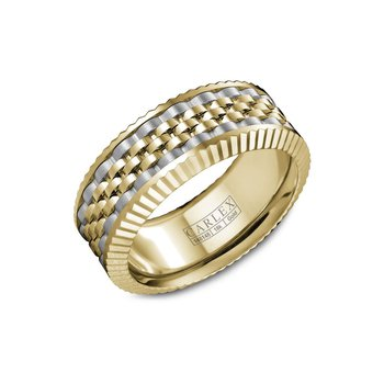 Carlex Generation 3 Mens Ring CX3-0023YYWY