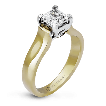 ZR413 ENGAGEMENT RING
