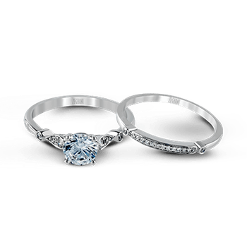 ZR397 WEDDING SET