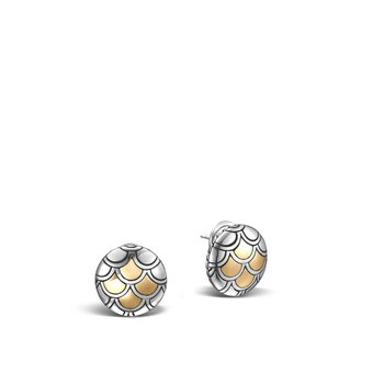 John Hardy Legends Naga Women's Earrings