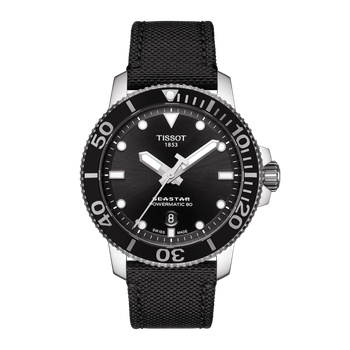 TISSOT SEASTAR 1000 POWERMATIC 80 SPECIAL EDITION
