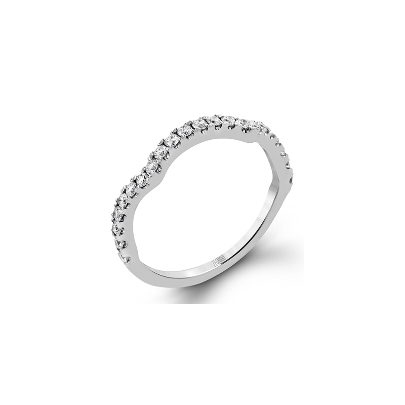 Zeghani ZR670 ENGAGEMENT RING